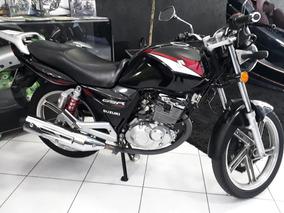 Suzuki Gsr 125cc