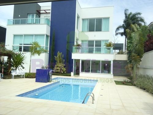 Imagem 1 de 30 de Casa A Venda, Quinta Das Paineiras, Jundiaí - Ca09464 - 34475536