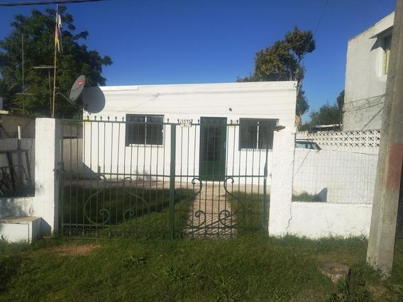 Alquiler Casa La Paz 2 Dormitorios Con Cochera
