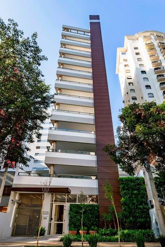 Imagem 1 de 23 de Garden Residencial Para Venda, Jardim Paulista, São Paulo - Gd5868. - Gd5868-inc