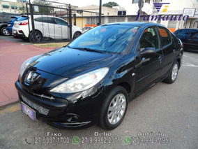 207 Sedan Passion Xs 1.6 Flex 16v 4p Aut