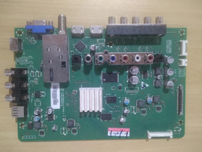 Placa Principal 40pfl5606d Philips 313912365221v2 Berlinale