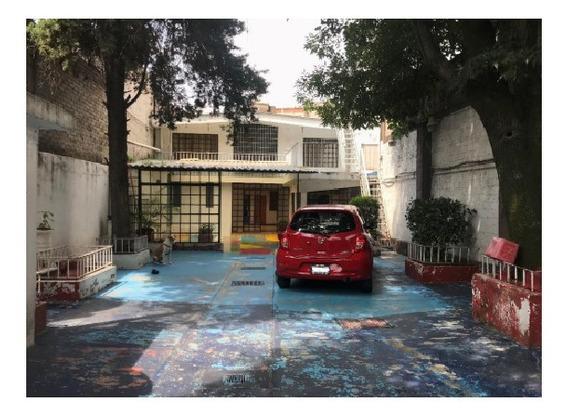 Se Vende Casa Naucalpan San Rafael Chamapa 300m2