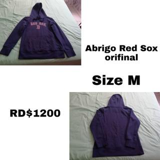 Abrigo Red Sox B