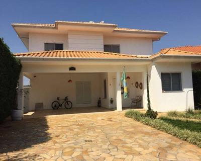 Casa À Venda Em Loteamento Residencial Barão Do Café - Ca166516