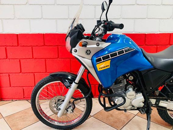 Yamaha Xtz 250 Tenere - 2012 - Financiamos