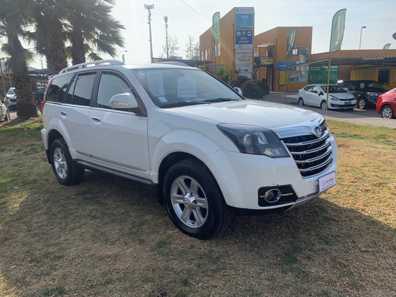 Great Wall New Haval H3 Unic Dueño. Solo 37.000 Kms 2015 2.0