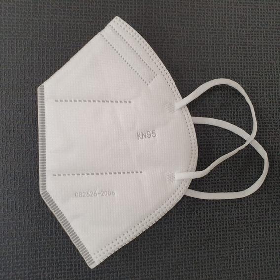 Cubrebocas Kn95 Respirador Mascarilla Con Certificacion Fda