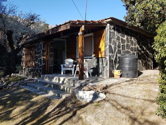 Casa En Rincon Del Este- A 50m De Av. De Los Cesares-