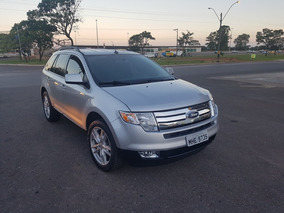 Ford Edge 3.5 Sel Awd 5p 2009