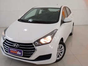 Hb20s 1.0 Comfort Plus 12v Flex 4p Manual 41500km