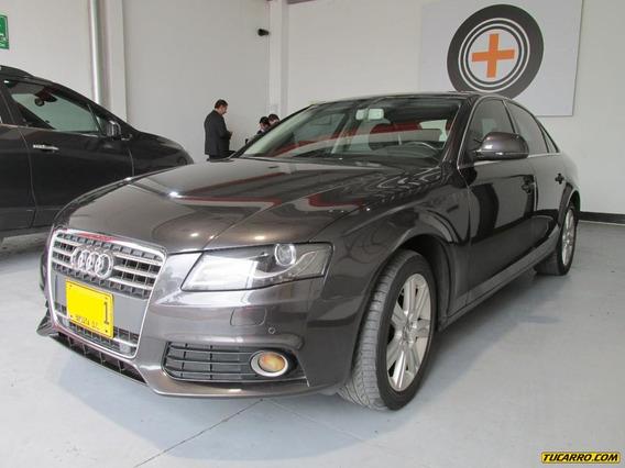 Audi A4 1.8turbo