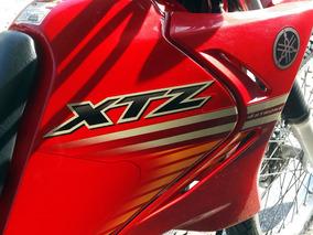 Excelente Yamaha Xtz 125 Enduro Ciudad Similar Ybr 125
