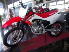 Honda Crf 150 F Venta Exclusiva Honda Guillon