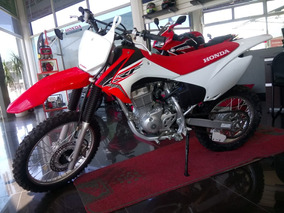 Honda Crf 150 F Venta Exclusiva Honda Guillon