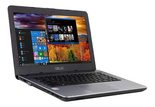 Notebook Asus X441ba-cba6a Amd Dual Core A6-9225 2.6ghz 4gb