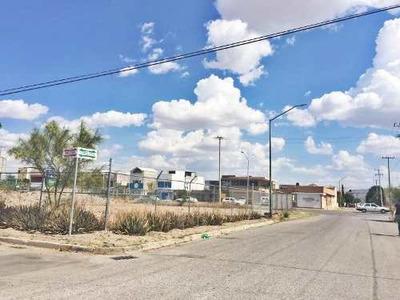 Terreno Comercial En Venta Las Torres
