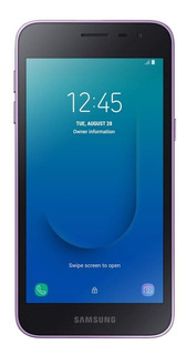 Samsung Galaxy J2 Core Dual SIM 8 GB Púrpura 1 GB RAM