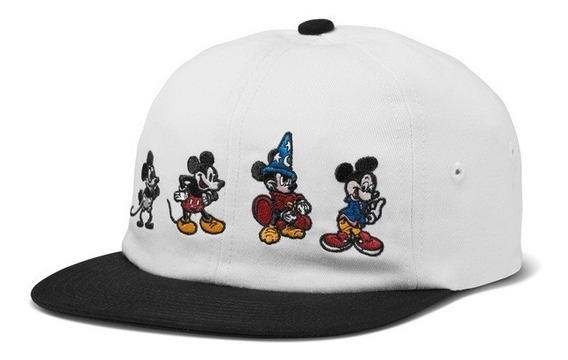 Gorra Cachucha Vans Mickey