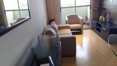 Apartamento Residencial Para Locação, Vila Butantã, São Paulo. - Ap5734