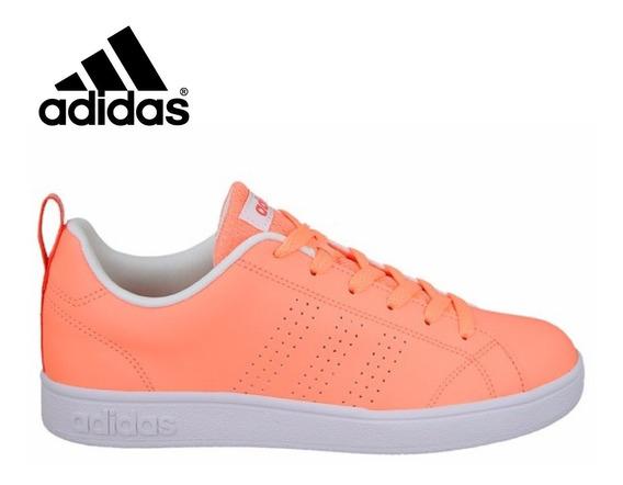 adidas Vs Advantage Clean B74578 Dama 100% Originales