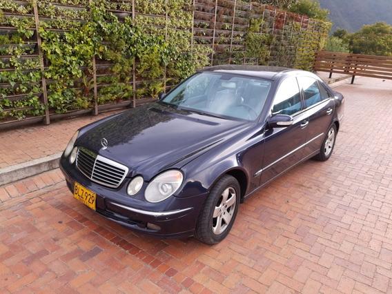 Mercedes-benz Clase E E 320 Avantgarde