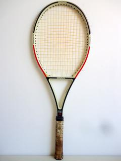 Raquete Donnay Pro 25 Graphite Mid Size Nacional