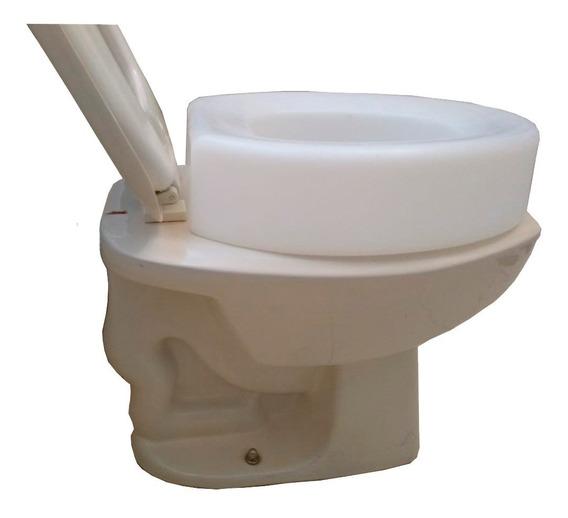Assento Sanitário Elevado 13cm Frete Gratis + Brinde