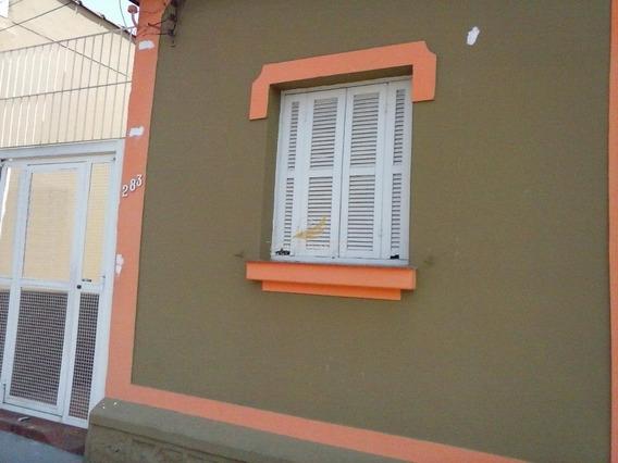 Casa Comercial Para Locação, Centro, Itu. - Ca0326