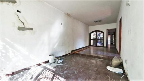 Casa À Venda - Mandaqui, 4 Quartos,  130 - S893134060
