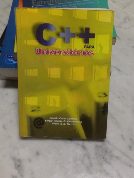 C++ Para Universitários