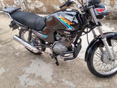 Yamaha/ybr 125k - Ano 2002 Super Nova - R$: 3.100