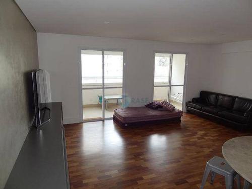 Imagem 1 de 30 de Apartamento Com 3 Dormitórios À Venda, 100 M² Por R$ 750.000,00 - Morumbi - São Paulo/sp - Ap0869