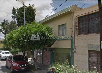 Casa En Venta En Jardines De San Manuel, Puebla