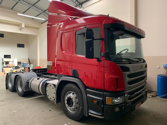 Scania 360 6x2 4x2 / Scania 440 6x2 4x2 / Mercedez 2041