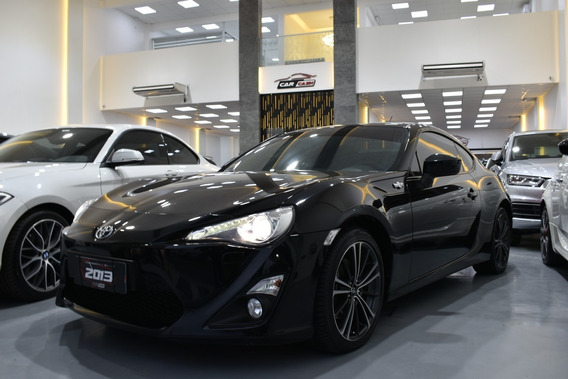 Toyota 86 2.0 Gt At - Car Cash