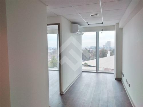 Imagen 1 de 7 de Oficina En Venta En Las Condes
