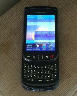 Blackberry Torch 9800 Celular Teclado Bb Messager
