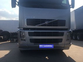 Volvo Fh12 440 4x2 2009 C/ar Cegonheiro = Fh 400 460 380 420