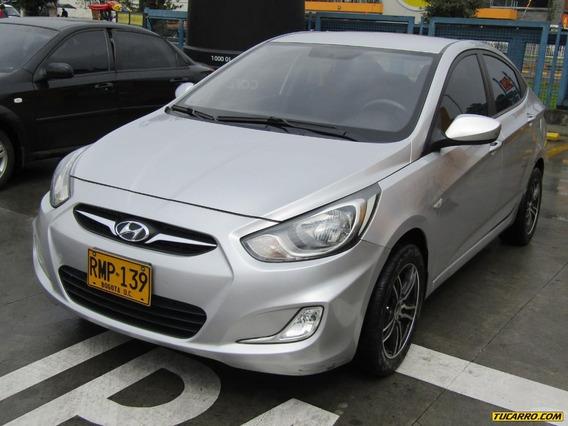 Hyundai I25 Accent Gl