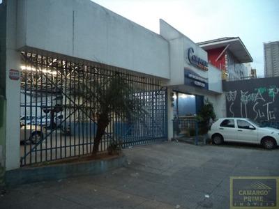 Imóvel Em Pinheiros - Eb78965