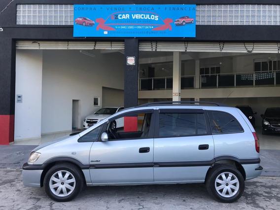 Chevrolet Zafira 2.0 Comfort Flex 5p