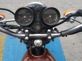 Kawasaki H2 750 1974