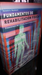 Fundamentos De Rehabilitación Física