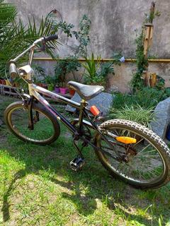 Bicicleta Bmx Sundown Rodado 20