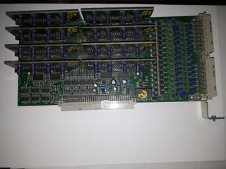 Placa Ramal Analogico Pabx Intelbras Digital 95/141