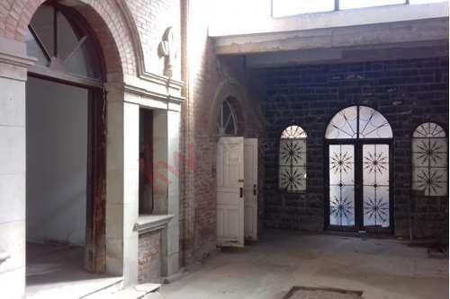 Casa Histórica En Venta En El Centro De Gómez Palacio, Durango