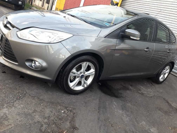 Ford Focus Focus2.0 Se Plus At6
