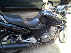 Moto Honda Cb500 Ano 2003