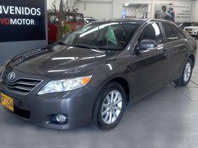 Toyota Camry 3.5 V6 Gsl Modelo 2011 - Excelente Estado!!!
